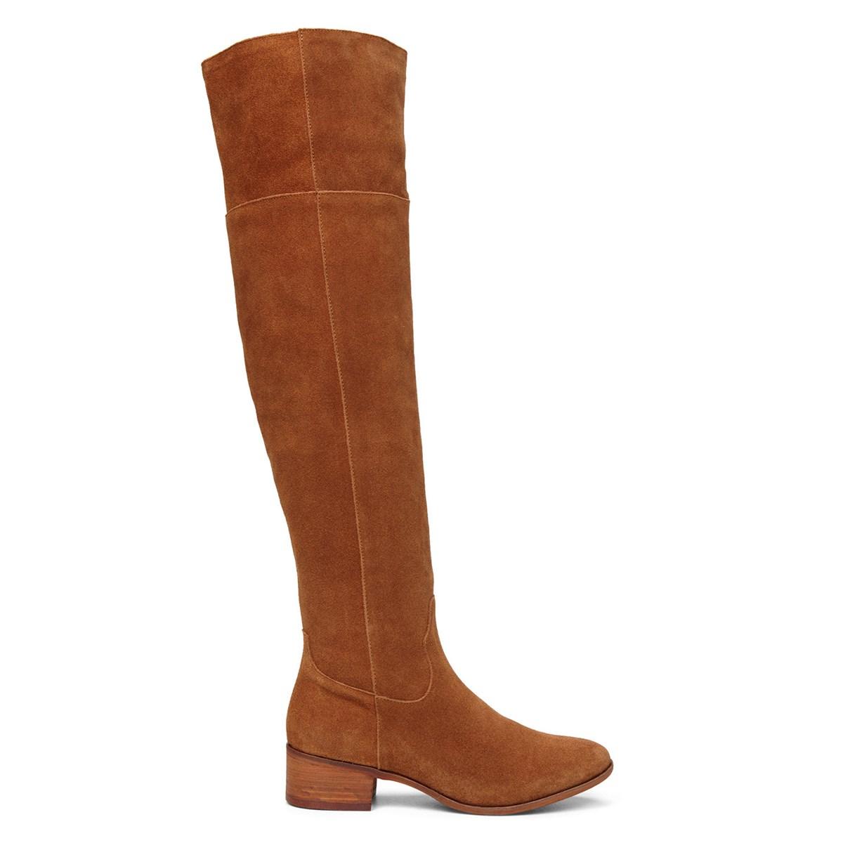 Women's Restler Cognac Tall Boot