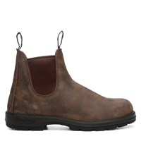 584 Chelsea Boots in Brown