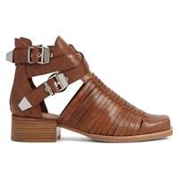 Women's Hanson Cognac Heel