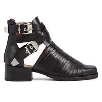 Women's Hanson Black Heel