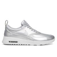 Women's Air Max Thea SE Silver Sneaker