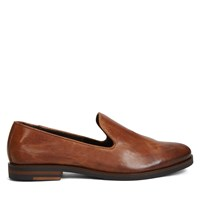 Women's Ava Cognac Loafer