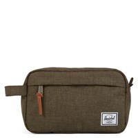 Chapter Forest Green Travel Case