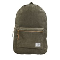 Settlement Holiday Forest Green Backpack
