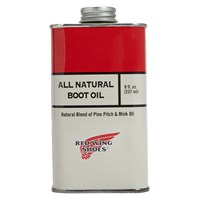 All Natural 97103 Boot Oil