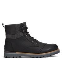 Men's Ashland Black Boot