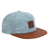 Sound Off Trucker Blue Hat