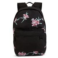 Tliburon Black Backpack