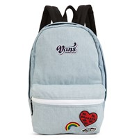 Women's Calico Bluette Backpack