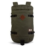 Clamber Khaki Backpack