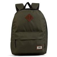 Old Skool Plus Khaki Backpack