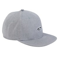 Trenton Grey Hat