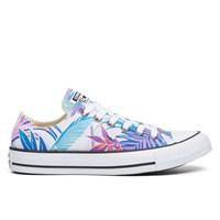 Women's Chuck Taylor Allstar Classic Tropical Print Sneaker