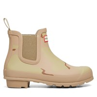 Women's Original Chelsea Desert Camo Rain Boot