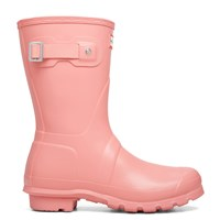Women's Original Short Light Pink Rain Boots