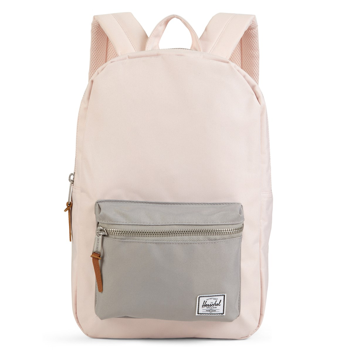 ccf195d04c54 Pale Pink Herschel Backpack- Fenix Toulouse Handball