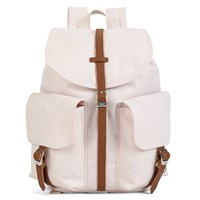 Dawson Classic Light Pink Backpack
