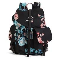Dawson Classic Black Print Backpack