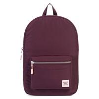 Women's Settlement Athletic Purple Backpack