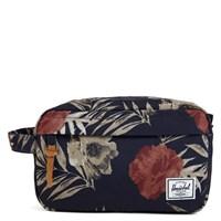 Chapter Floral Travel Bag