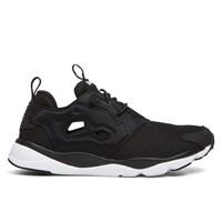 Men's Furylite Black Sneaker