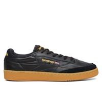 Men's Club C 85 TDG Black Sneaker