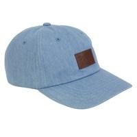 Grade Blue Cap
