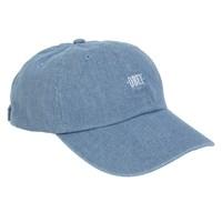 Filton 6 Panel Denim Hat