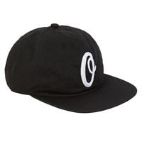 Bunt 11 6 Panel Black Hat