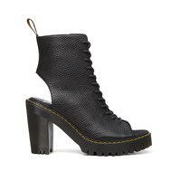 Women's Carmelita Black Boot
