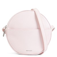 OBE Light Pink Cross-Body Bag
