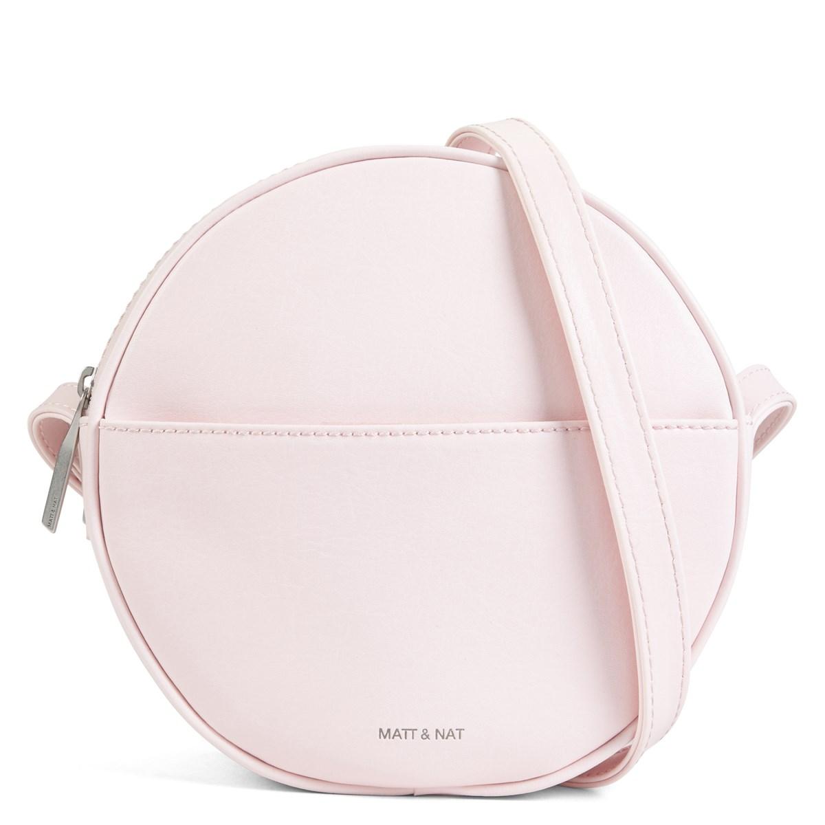 obe light pink cross body bag little burgundy. Black Bedroom Furniture Sets. Home Design Ideas