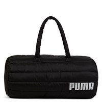 The Counter Punch Black Duffel Bag