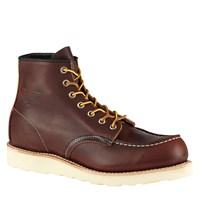 Men's 6 Classic Moc Brown Boot