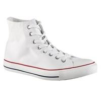 Men's Chuck Taylor Hi White Sneaker