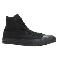 Men's Chuck Taylor Core HI Black Sneaker