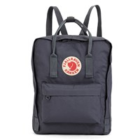 Kanken Dark Grey Backpack