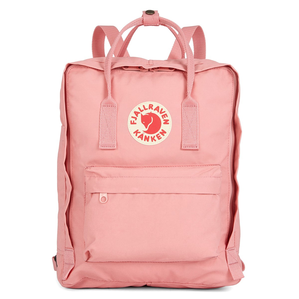 Kanken Light Pink Backpack
