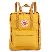 Kanken Mustard Backpack