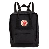 Kanken Black Backpack