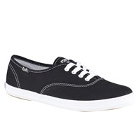 Women's Champion Oxford Black Sneaker