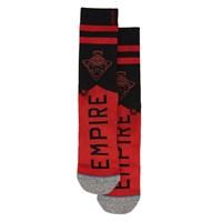 Men's Star Wars Varsity Pack Red Socks