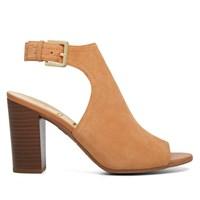 Women's Ervin Taupe Sandal