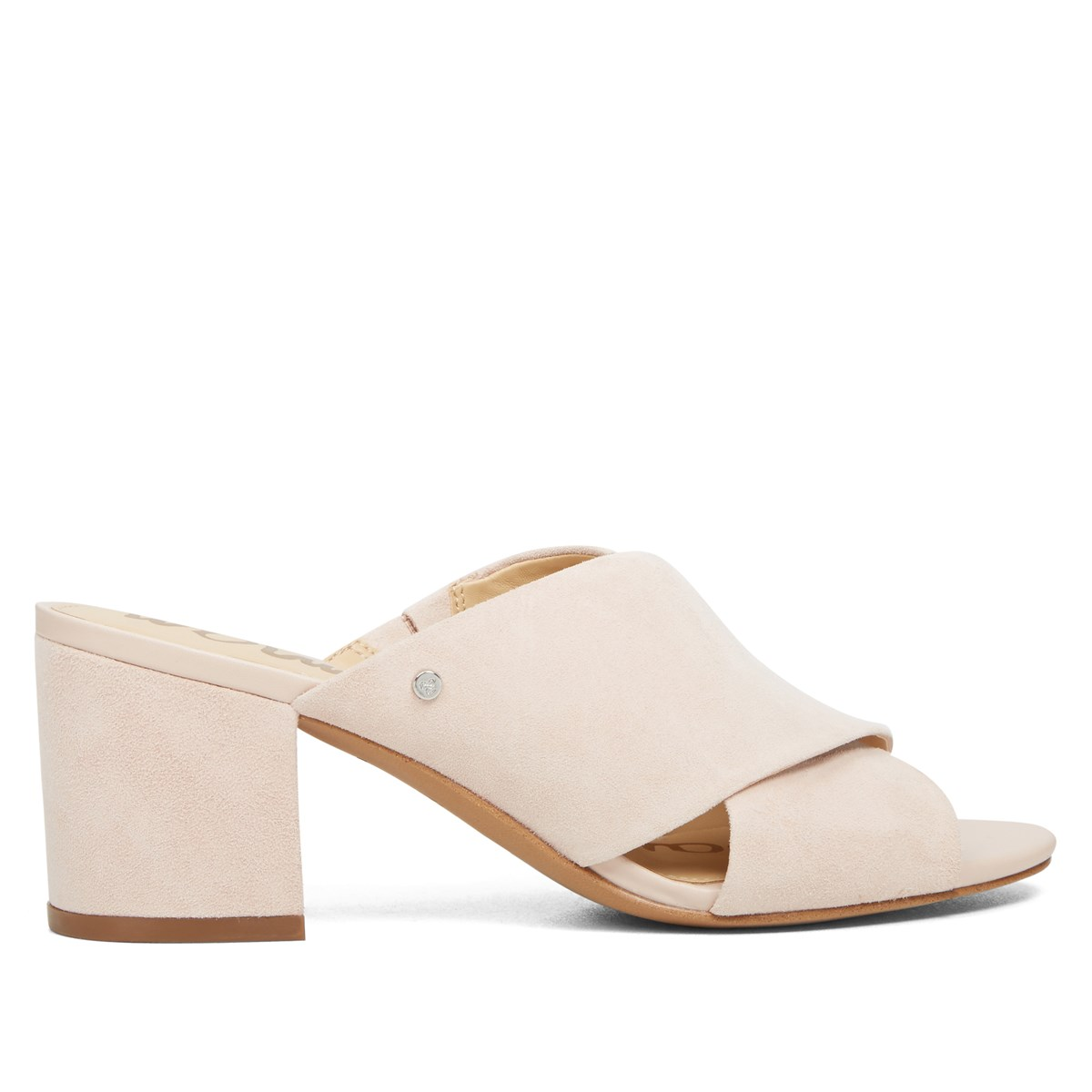 Women's Stanely Light Pink Sandal