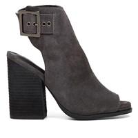 Women's Brianna Dark Grey Sandal