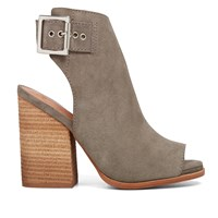 Women's Brianna Taupe Sandal