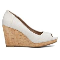 Women's Stella Wedge Natural Sandal
