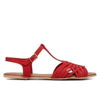 Women's Ibowia Red Sandal
