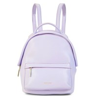 Munich Mini Purple Backpack