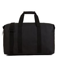 Weekend Black Duffel Bag